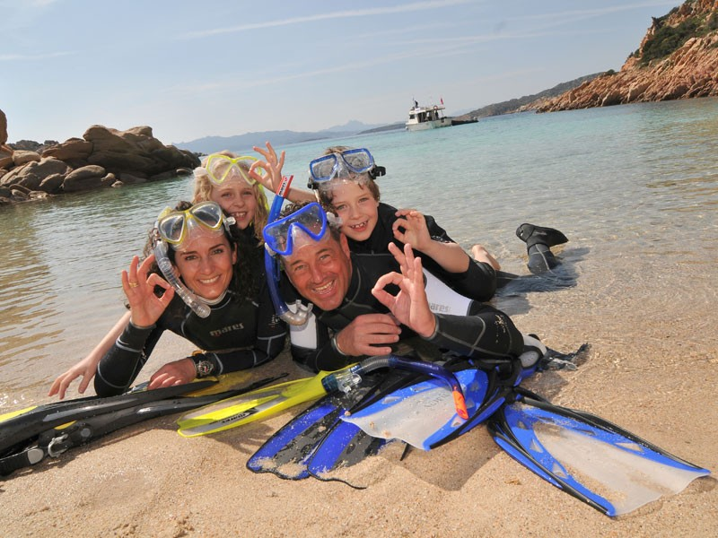 Discovery Scuba diving for beginners or experienced divers